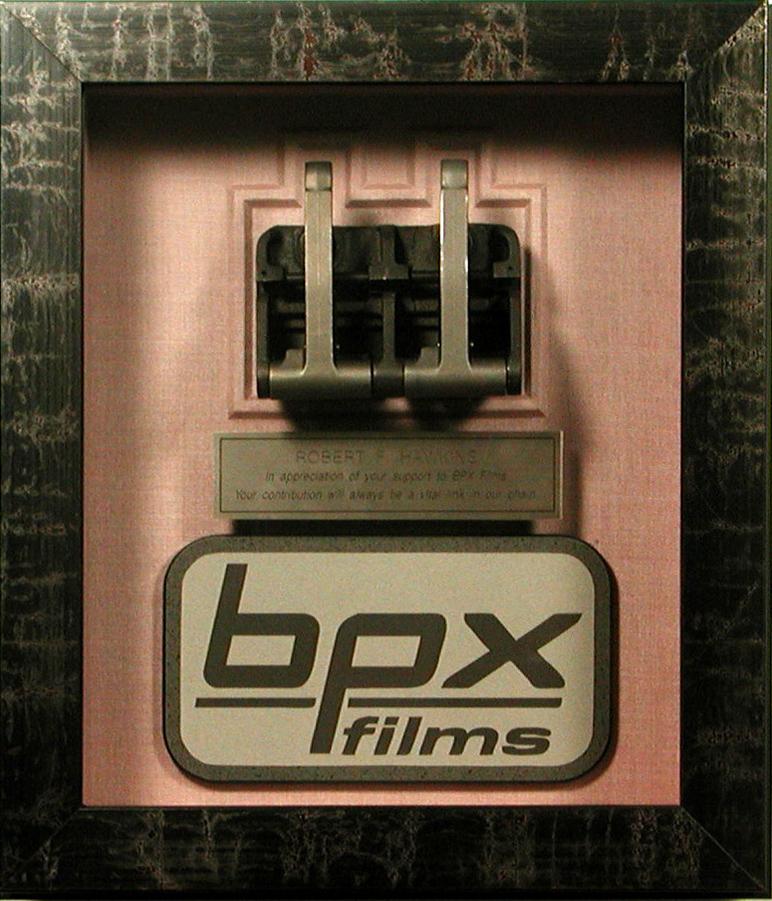 BPX Films