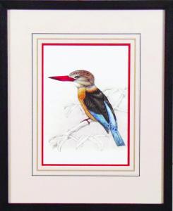 Bird Print2