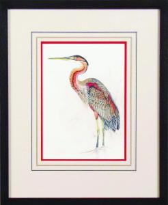 Bird Print1