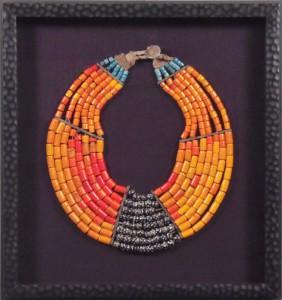 Handmade African Beads